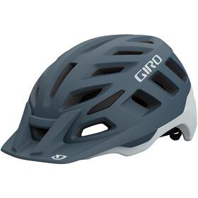 Giro Radix MIPS Helm, blauw/grijs